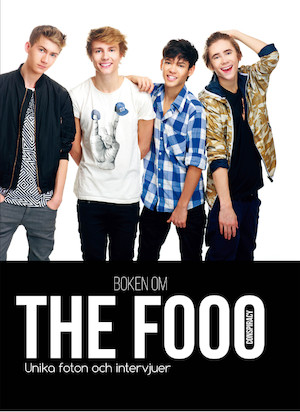 Boken om The Fooo Conspiracy