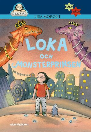 Loka och monsterprinsen