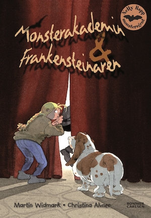 Monsterakademin ; Frankensteinaren