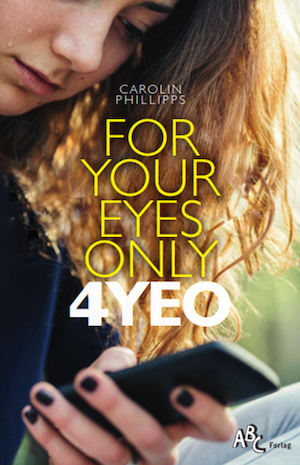 For your eyes only - 4YEO