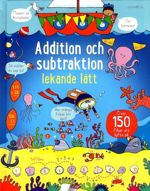 Addition och subtraktion lekande lätt