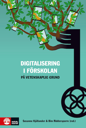Digitalisering i förskolan