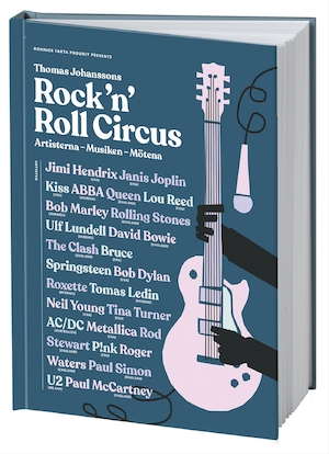 Thomas Johanssons rock'n'roll circus