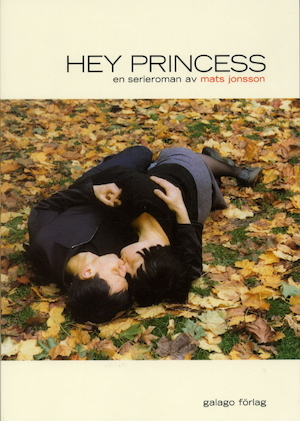 Hey princess / Mats Jonsson